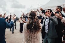Célébration de mariage