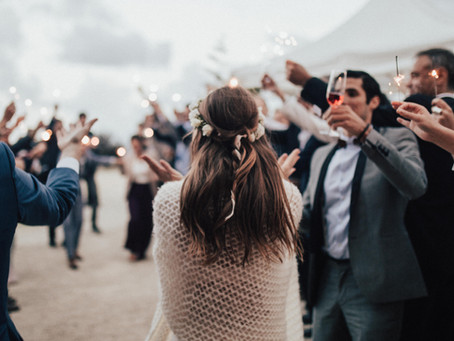 10 Ways to Honor Loved Ones at Your Wedding