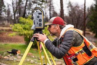 Surveyor Engineer