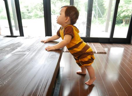 賃貸で子育てをする場合は、2LDK以上の部屋がおススメ。