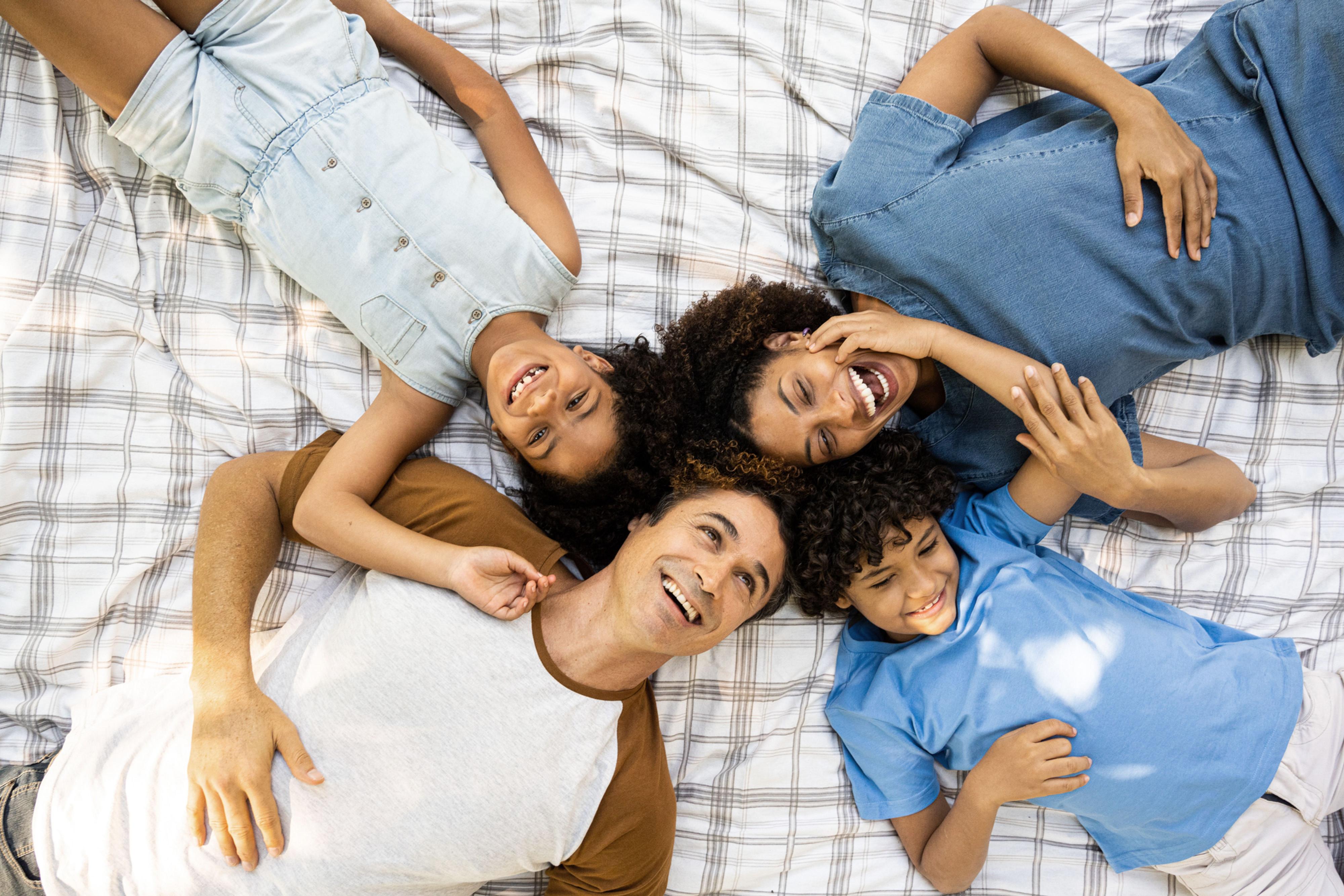 Première consultation famille ou couple
