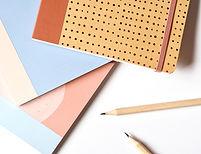 노트와 연필