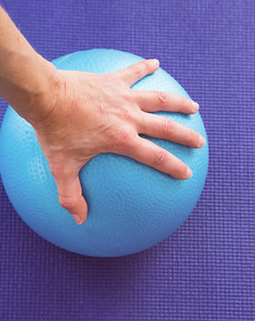 Therapieball