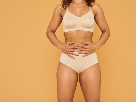 THE SCOOP ON POOP: HOW TO THRIVE WITH IBS