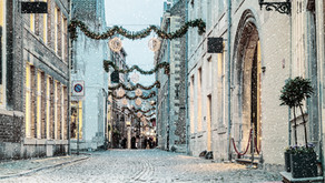 Giving Notice of Christmas Shutdown