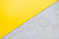 Sarı ve Gri Duvar