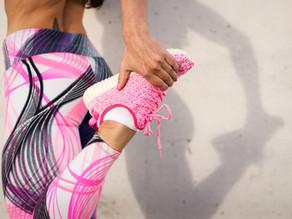 Échauffement articulaire et musculaire