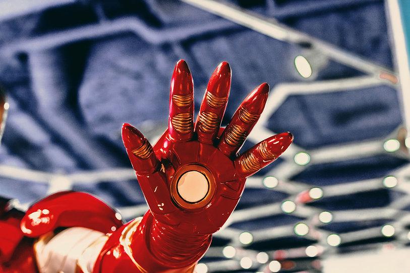 Hand Beam