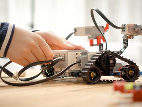 Belajar Tentang Robotik? Belajar Aja di Kampus-Kampus di Jepang Ini!