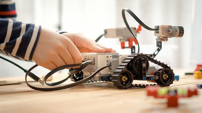 How Robots Can Help Kids Develop Social Skills