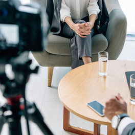 YouTube Interviews
