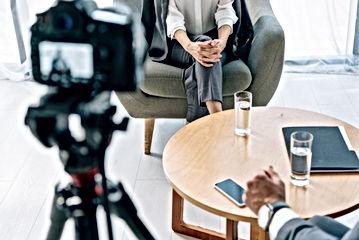 Tempo dell'intervista