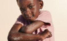 Afro American Kid