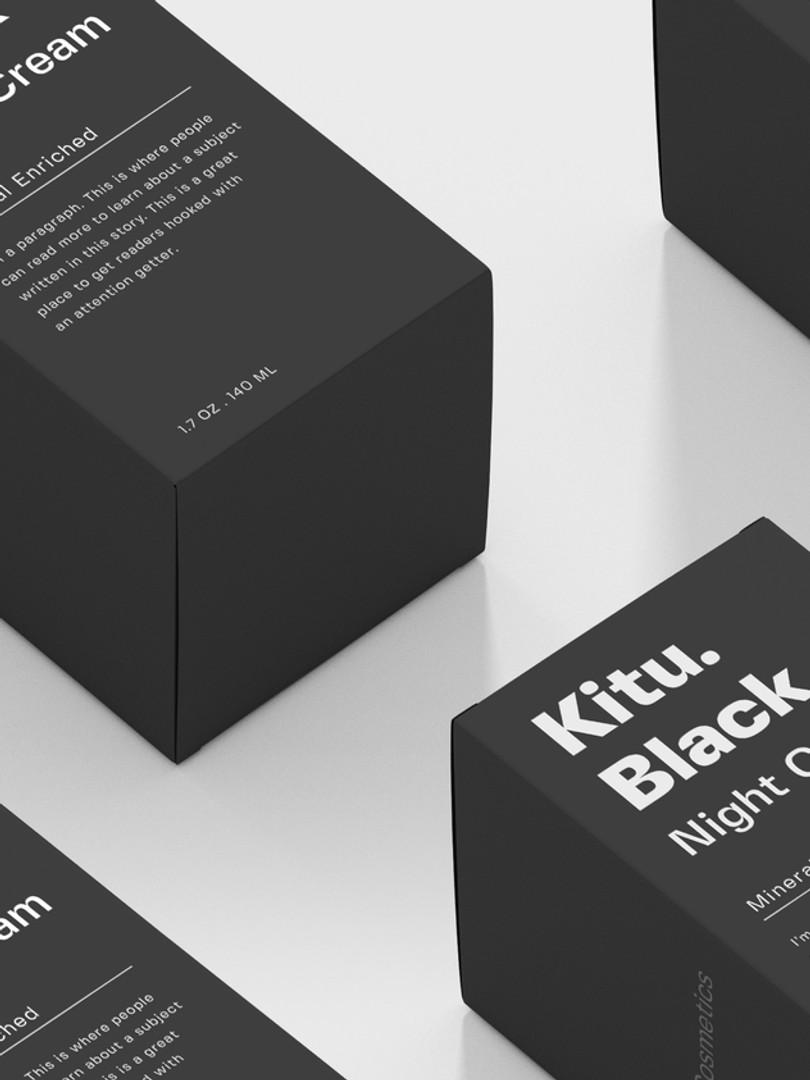 Kitu Night Cream