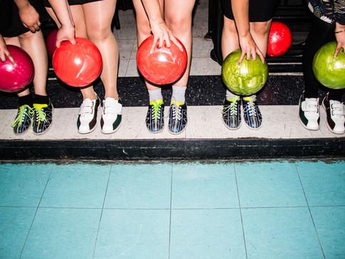 Club de bowling