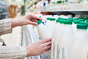 Buying Milk