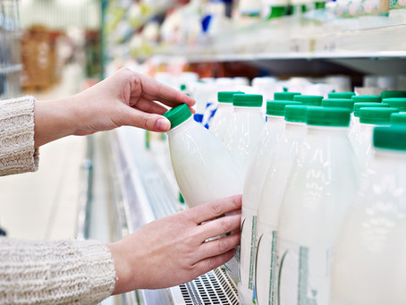 Genética de la intolerancia a lactosa y lácteos