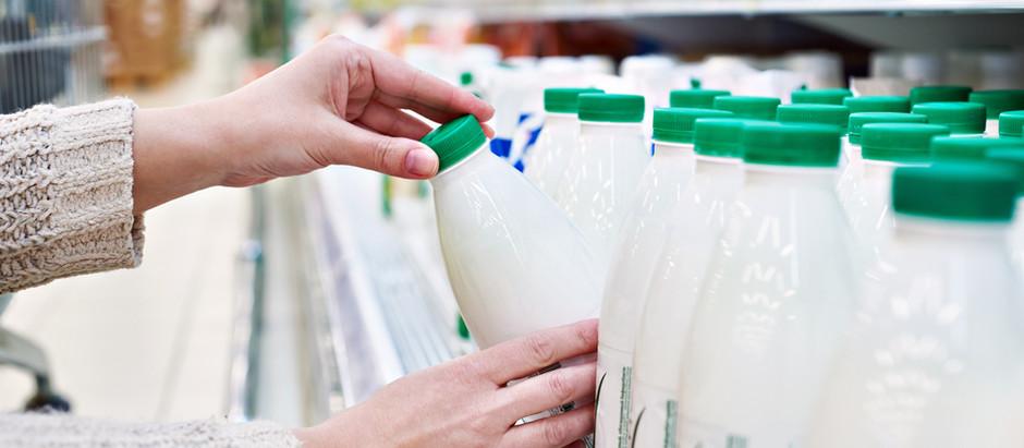 O que manga com leite e movimento anti-vacina têm em comum?