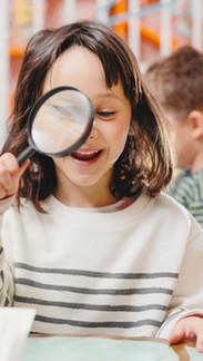 5 redenen waarom kinderen elk boek zouden mogen lezen