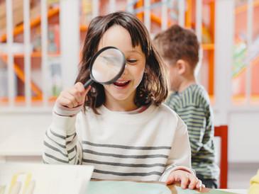 Dysleksi og fremmedsprog i skolen