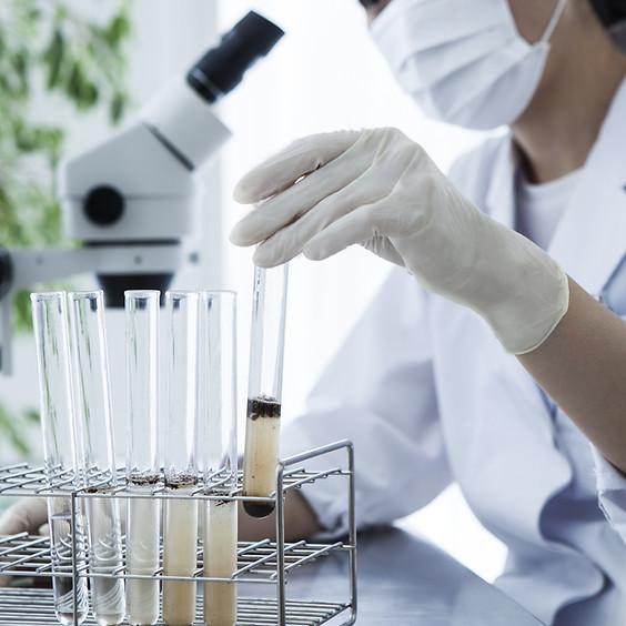 IMAS特別インスティテート 3エッセンシャルオイルの品質管理と検査(予定)