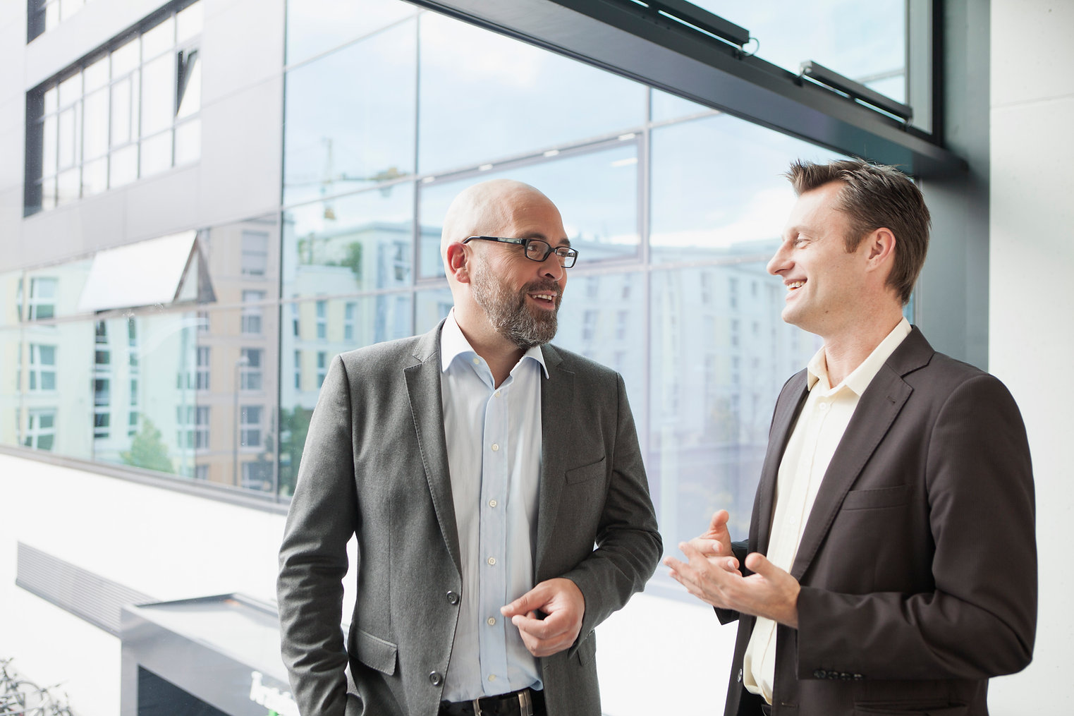 Reasons to Partner with Organizational Talent Consulting