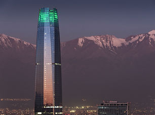 Santiago no Chile