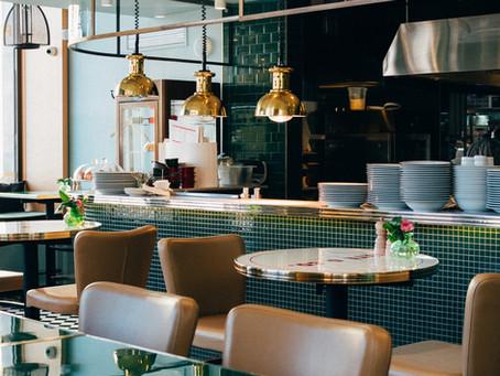 How Restaurants Address Food Allergies