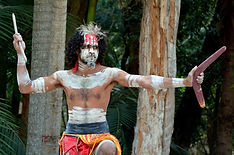 Aboriginal Culture Show