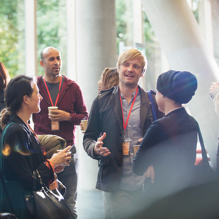 Netværksevent: Mød startups og aktører, der arbejder med Life Science og Innovation
