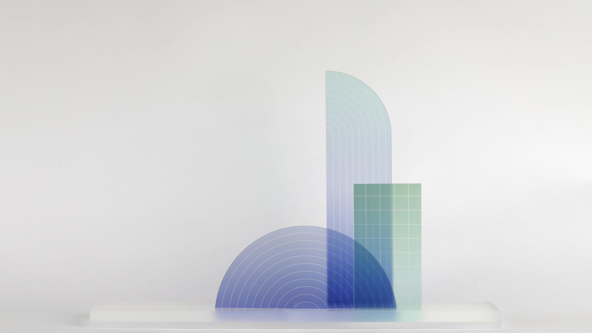 Three Shapes