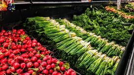 6.  葉野菜をベースにするケトジェニックダイエット