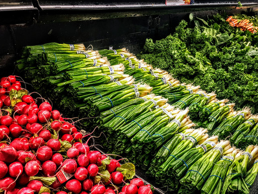 Healthy eating for vegetarians and vegans