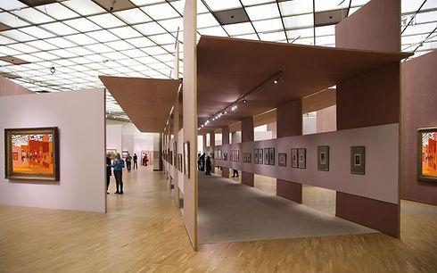 Symbolico Art Agency & Consultancy exhibition