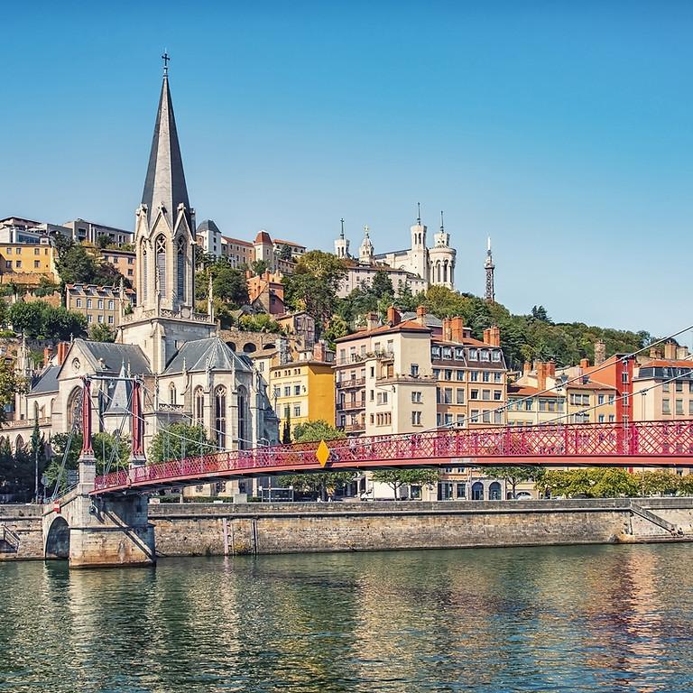 MICE PLACE City à Lyon
