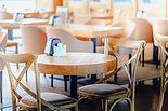 レストラン木製家具