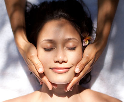 Remodeling Massage - massaggio antiage viso
