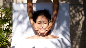 קורס צ'י קונג לפנים - תנועות של עיסויים עצמיים לטיפוח הבריאות והיופי