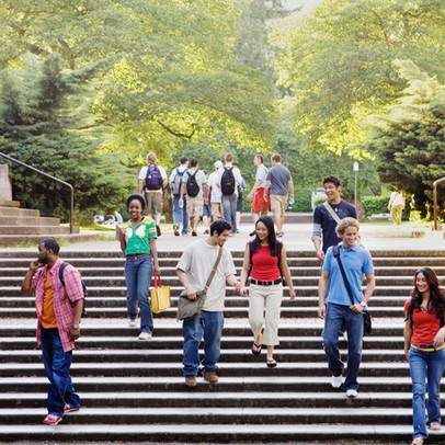 Coronavirus' Affect on College