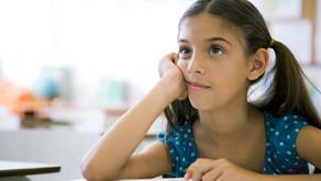 Πως αντιμετωπίζουμε την αποτυχία στα παιδιά;