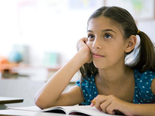"""20 """"κόλπα"""" για να μάθει καλύτερα το παιδί με Δυσλεξία & Μαθησιακές Δυσκολίες."""