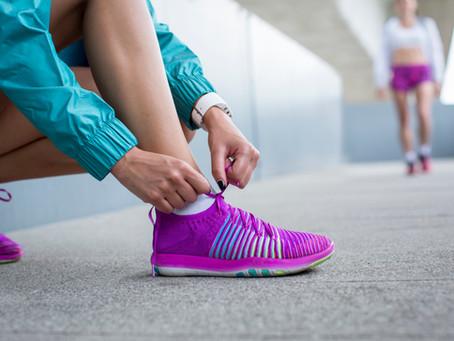 Tuto course à pied, êtes-vous vraiment prêts?