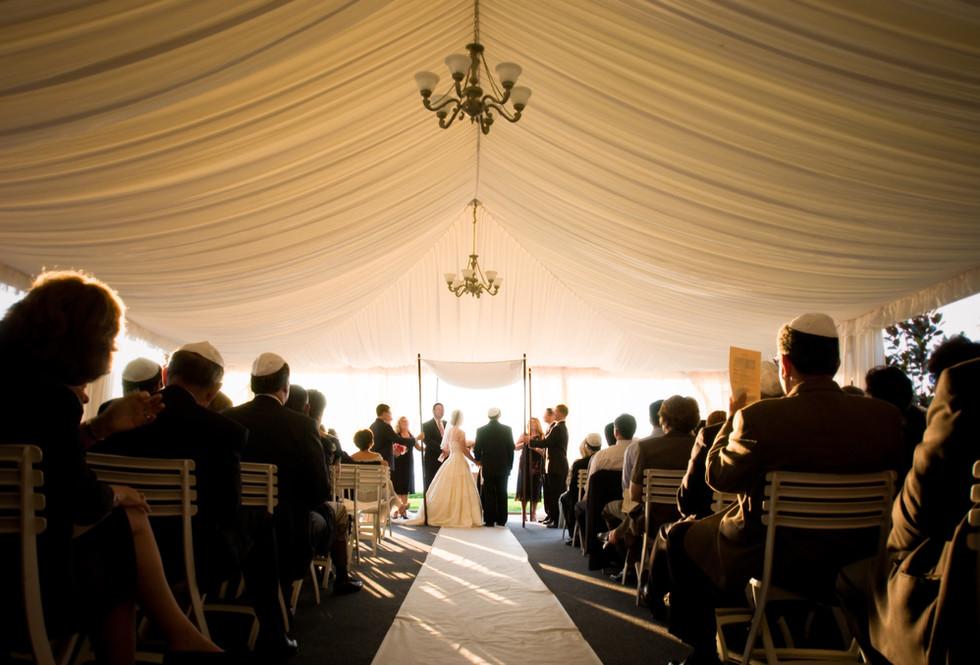 boda judía