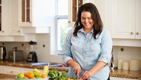3 Simple Steps to (Greatly!) Improve Your Eating Habits