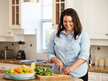 Cooking Tips For Your Diet And Weight Loss