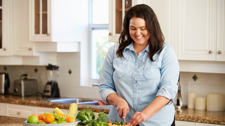 Dieta saludable para el corazón: 8 pasos para prevenir enfermedades del corazón.