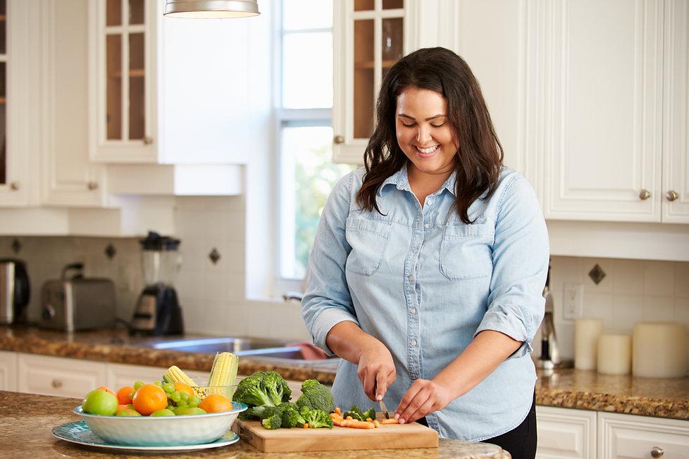 Gezond koken