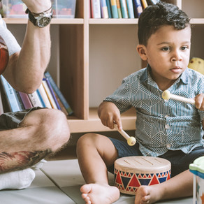 4 Benefits of Mindful Music and Singing for Children You Probably Didn't Know