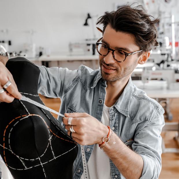 custom cut and sew
