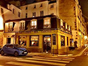 Bar de ville